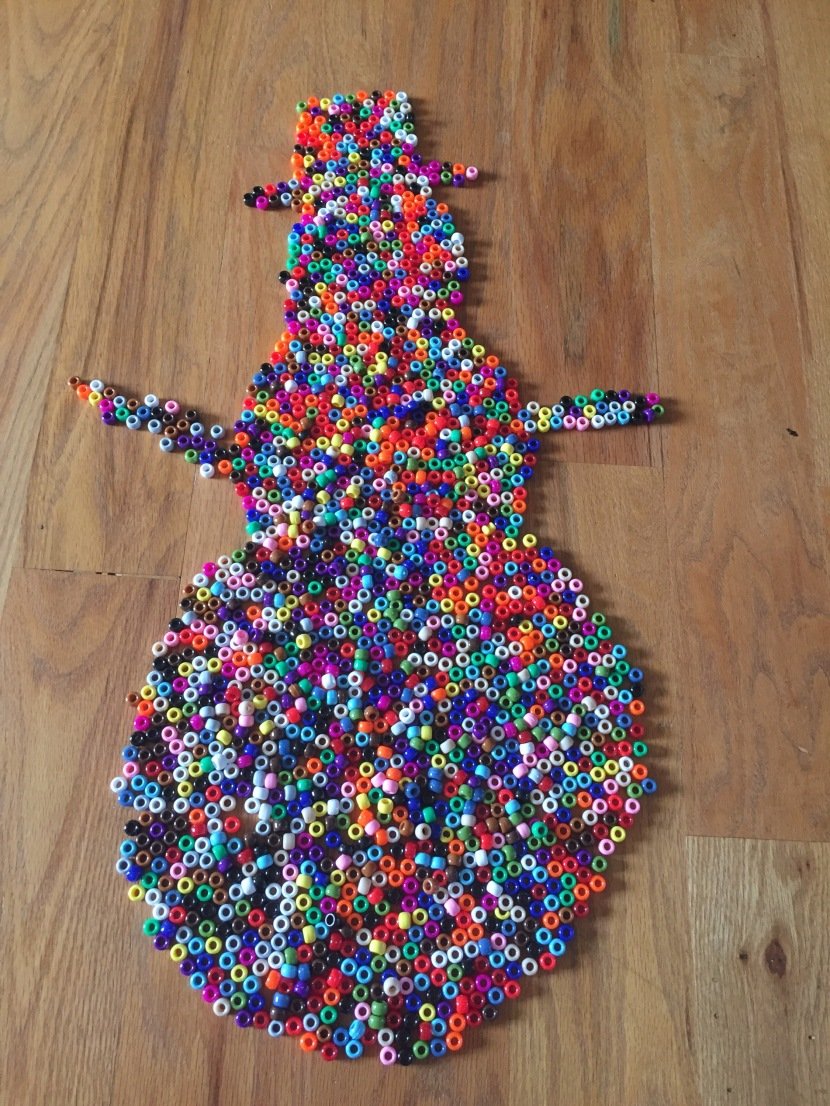 The Beauty of Spilled Beads